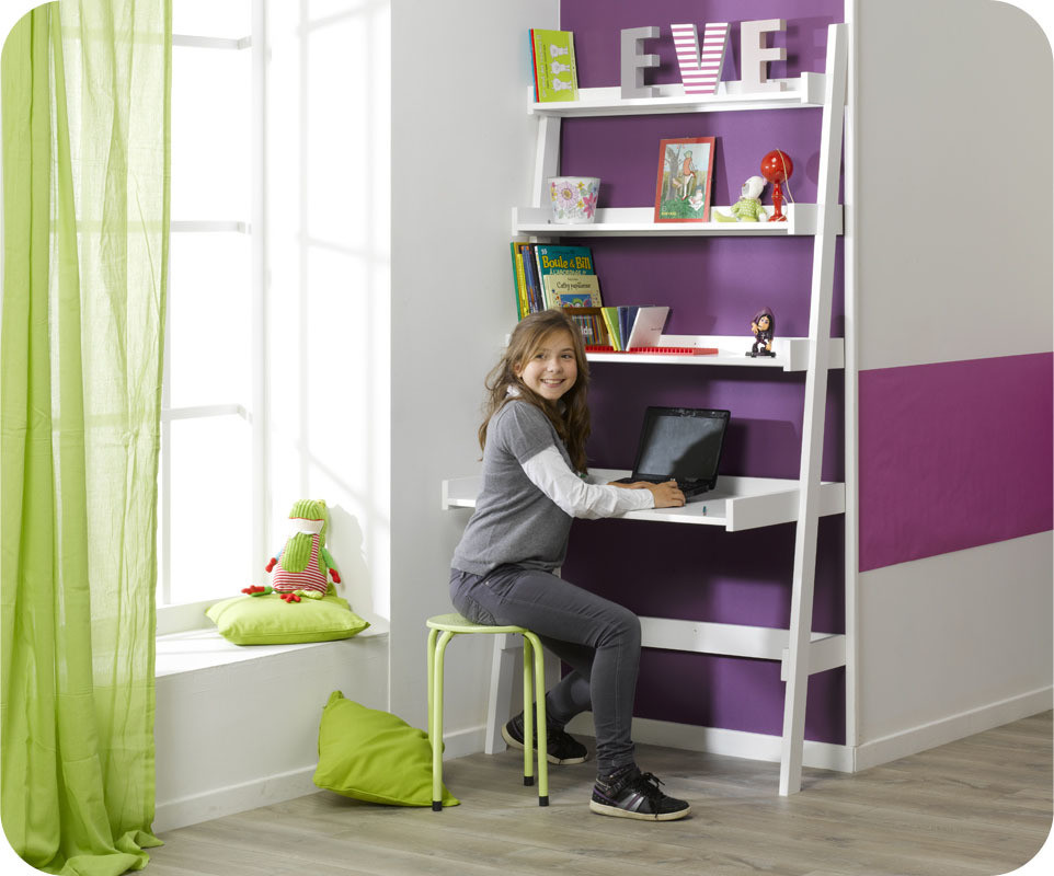 Etagere chambre enfants meuble tagre pour chambre rsidentiel jenny etagre m - Etagere murale chambre ...