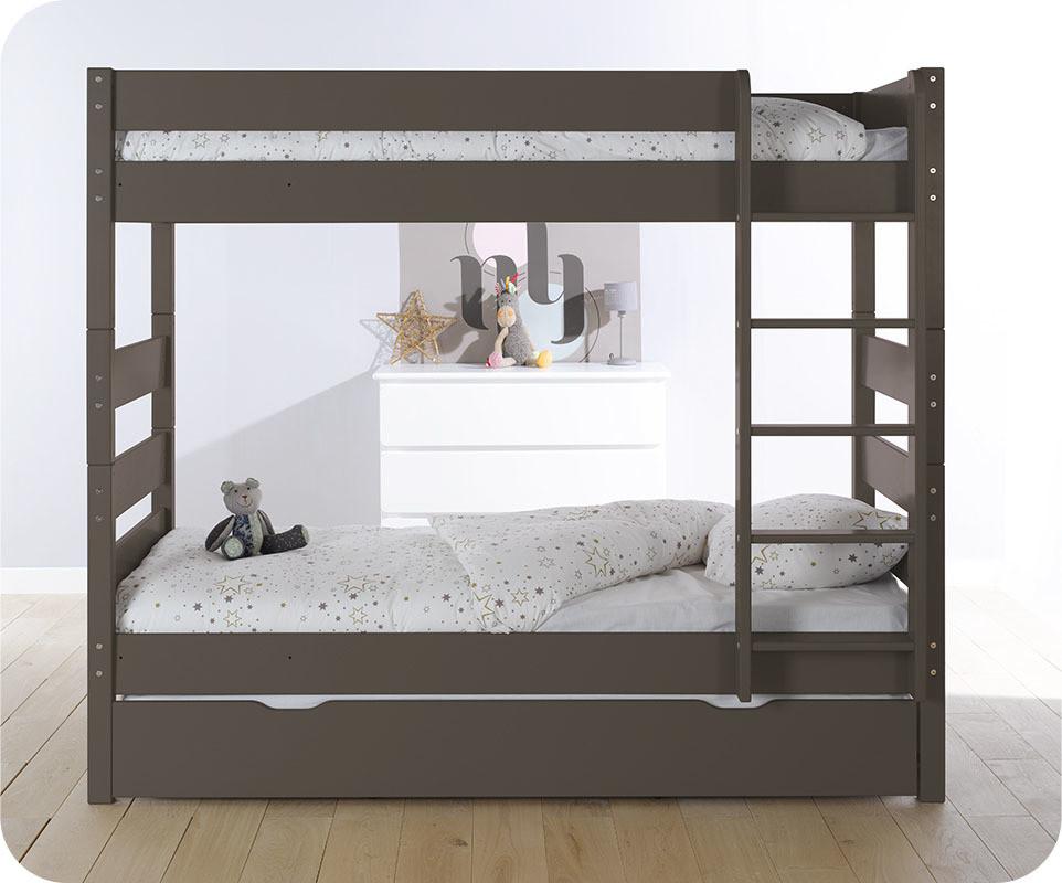 lits superpose comparer les prix des lits superpose pour conomiser. Black Bedroom Furniture Sets. Home Design Ideas