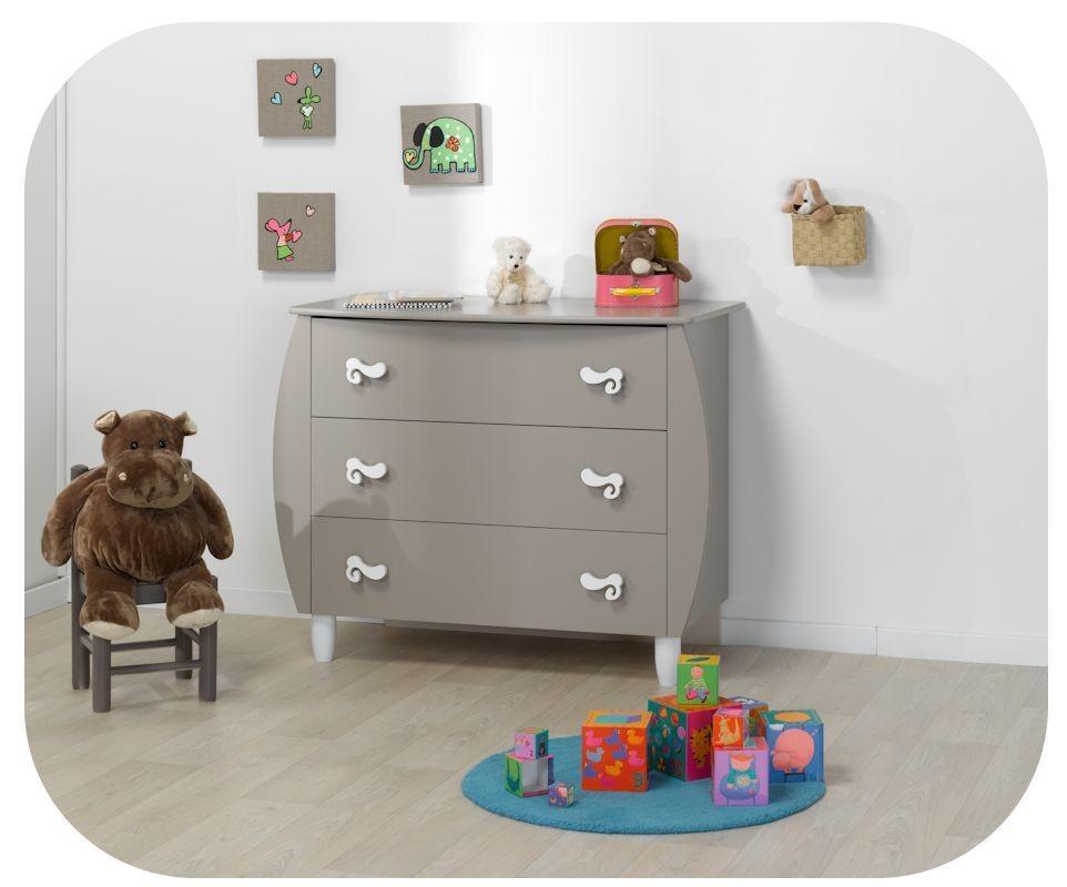 Commode bebe commode b b on pinterest lit junior chest of drawers comment organiser la commode - Ikea commode bebe ...