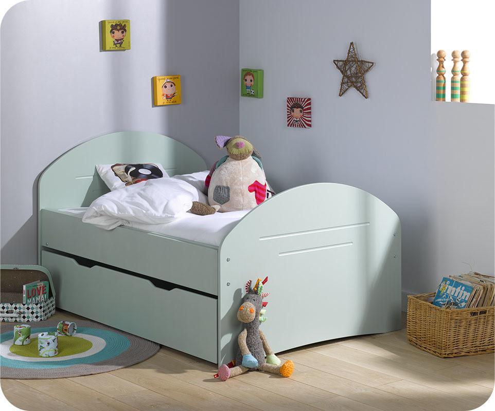 lit avec tiroir matelas maison design. Black Bedroom Furniture Sets. Home Design Ideas