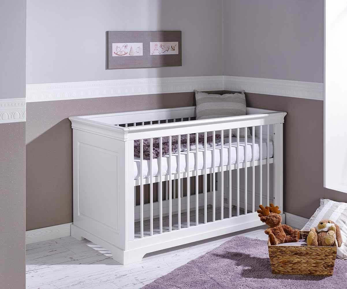 lit bebe evolutif blanc maison design. Black Bedroom Furniture Sets. Home Design Ideas